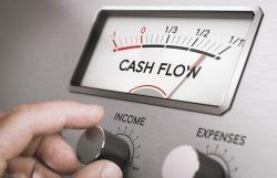 Cash Flow Controller